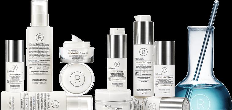 Renophase kosmetika