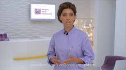 Regenlab - video z ošetření