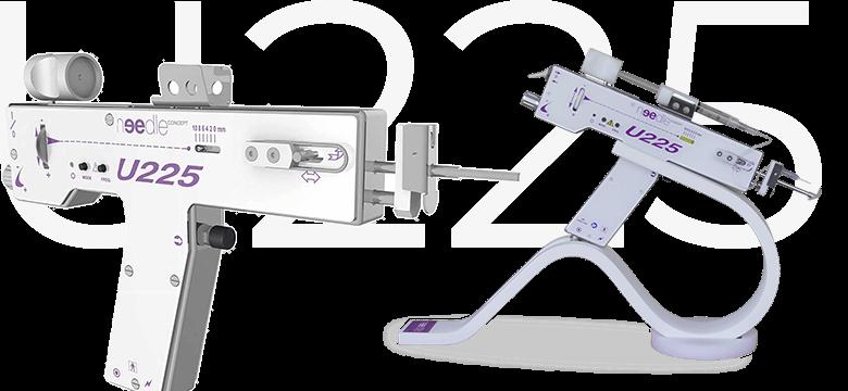 Needle Concept U225