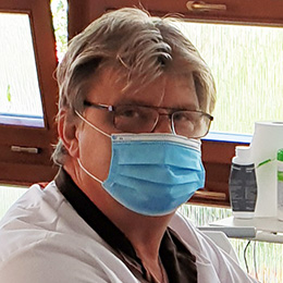 MUDr. Jan Kubiče